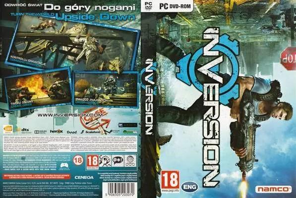 Inversion Free Game Full Download
