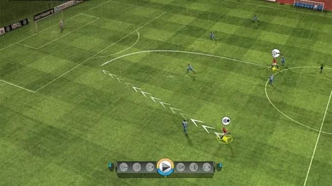 Lords of Football ScreenShot 2