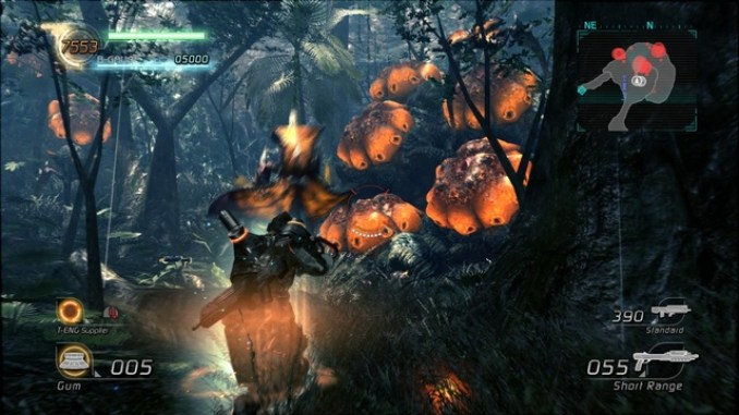 Lost Planet 2 ScreenShot 3