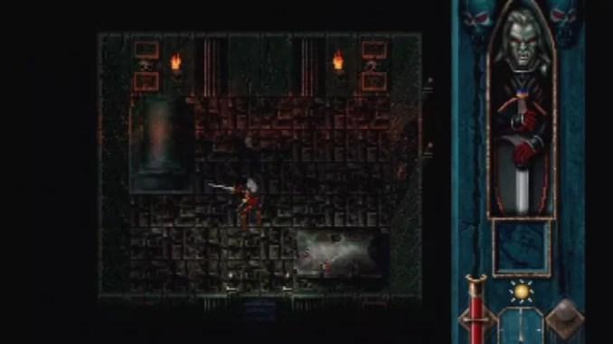 Blood Omen Legacy of Kain ScreenShot 1