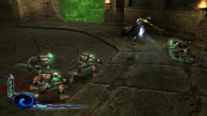 Legacy Of Kain Defiance ScreenShot 2