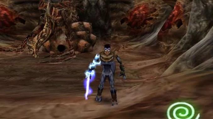 Legacy of Kain Soul Reaver ScreenShot 2