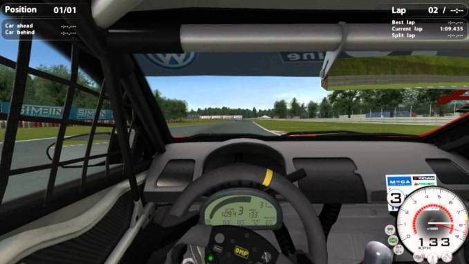 RACE Injection Screenshot 3