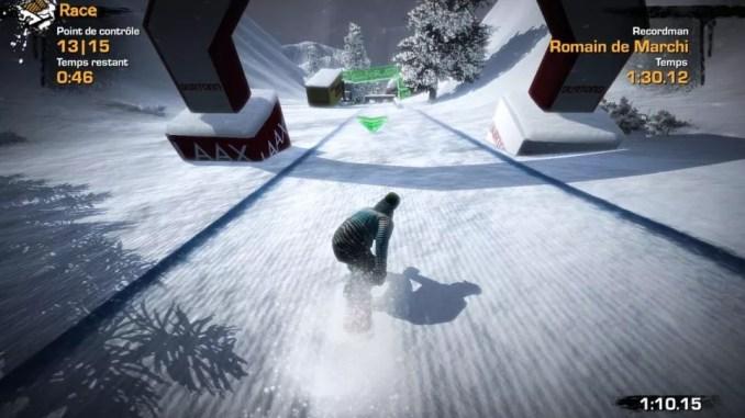 Stoked Big Air Edition ScreenShot 3