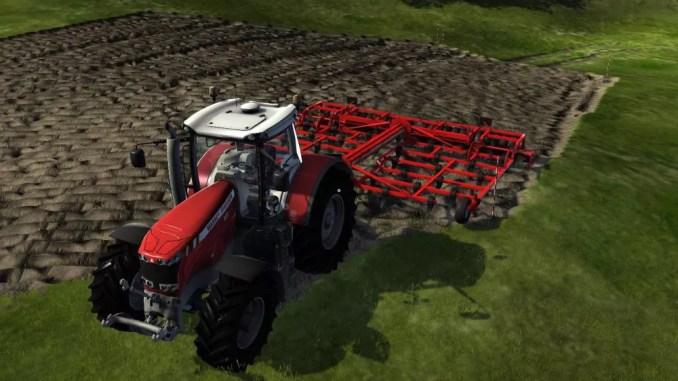 Agricultural Simulator 2013 ScreenShot 3