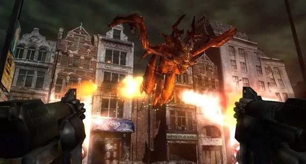 Hellgate London Free Game Download Full Version