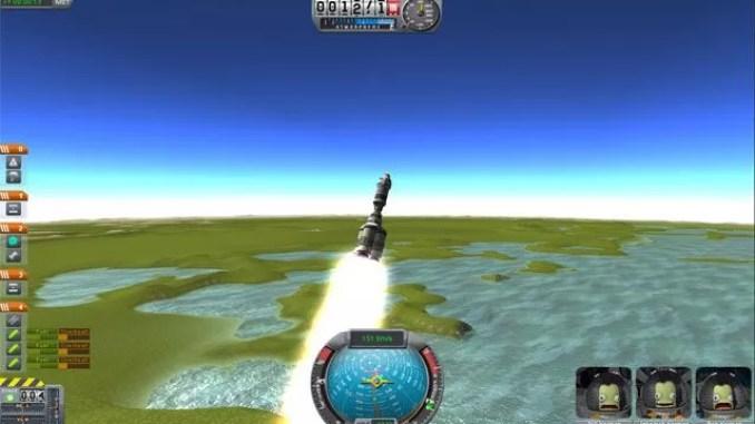 Kerbal Space Program win Screenshot1