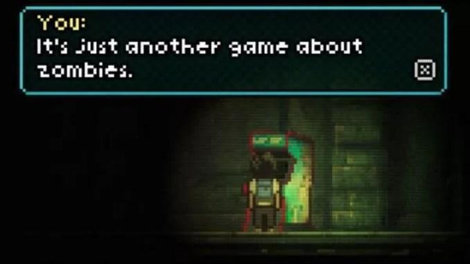 Lone Survivor ScreenShot 3