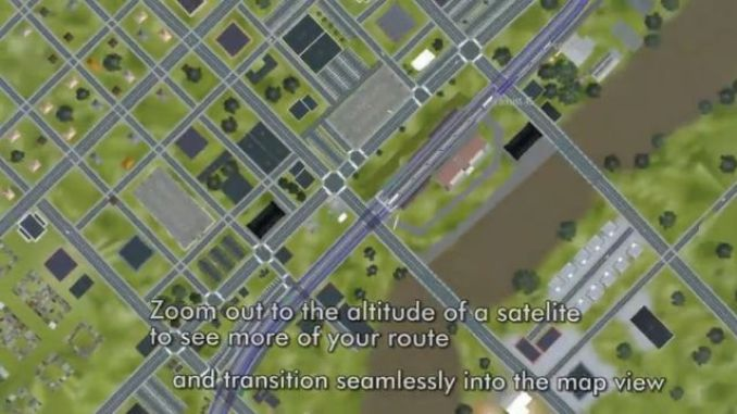 Trainz Simulator 12 ScreenShot 3