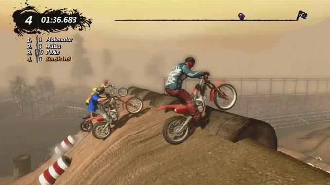 Trials Evolution Gold Edition ScreenShot 1