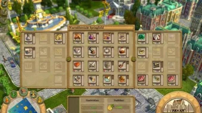 Anno 1701 ScreenShot 3