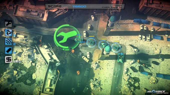 Anomaly Warzone Earth ScreenShot 3