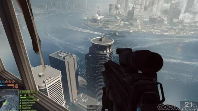 Battlefield 4 Game ScreenShot 3