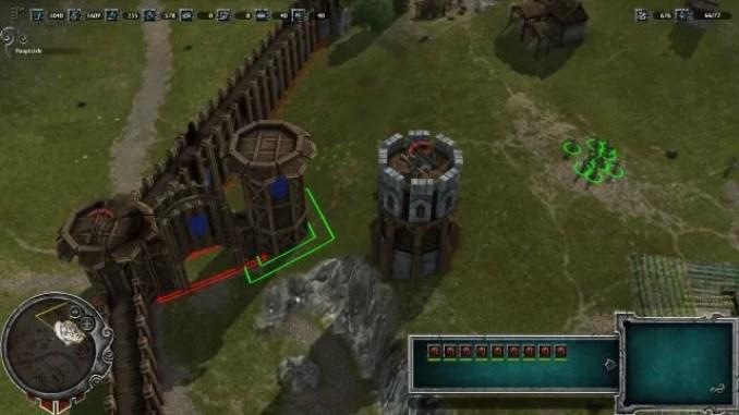 Citadels ScreenShot 1