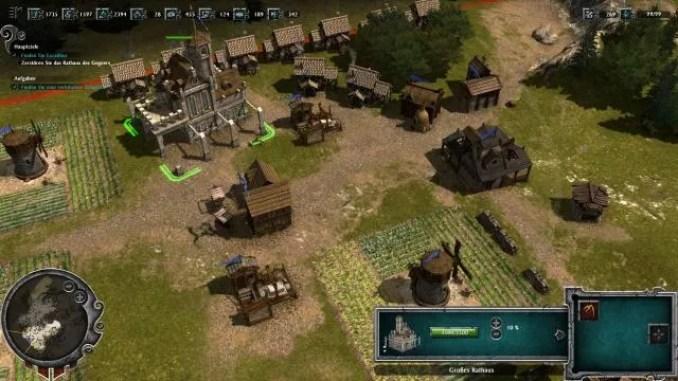 Citadels ScreenShot 2