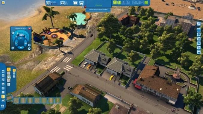 Cities XL 2012 ScreenShot 2