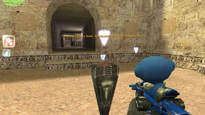 Counter Strike Extreme ScreenShot 2