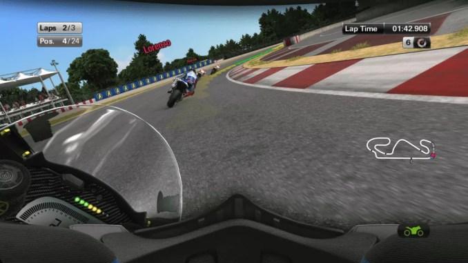 MotoGP 13 ScreenShot 3