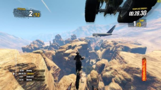 Naild Game ScreenShot 1