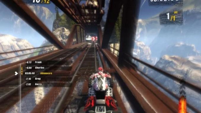 Naild Game ScreenShot 2