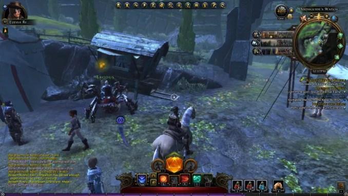 Neverwinter ScreenShot 1