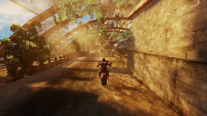 Ride to Hell Retribution ScreenShot 1