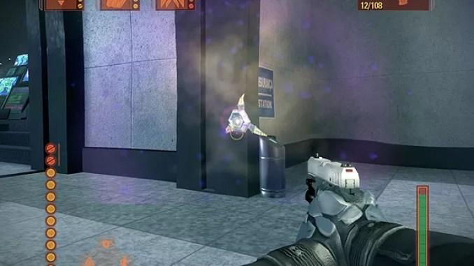 Shadowrun ScreenShot 2