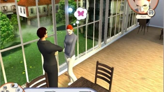 Singles Flirt Up Your Life ScreenShot 2