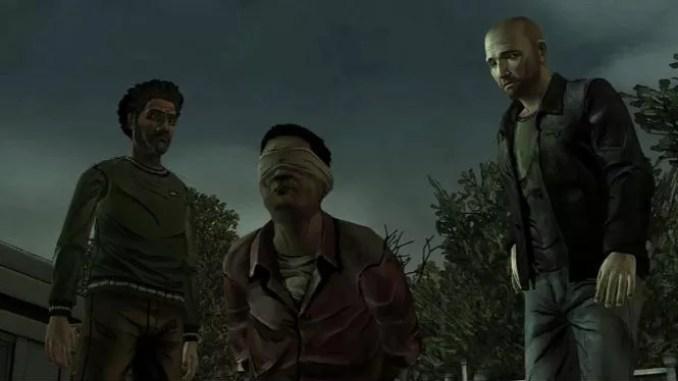 The Walking Dead 400 Days ScreenShot 3
