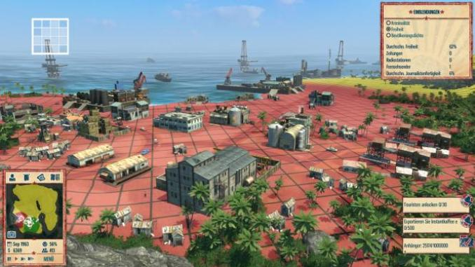 Tropico 4 ScreenShot 2