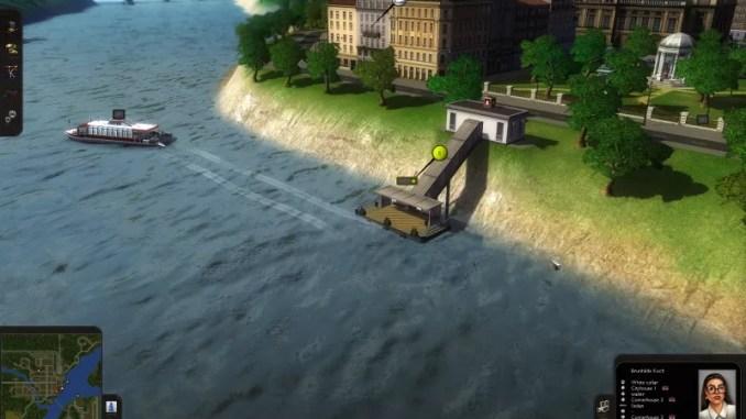 Cities in Motion ScreenShot 2
