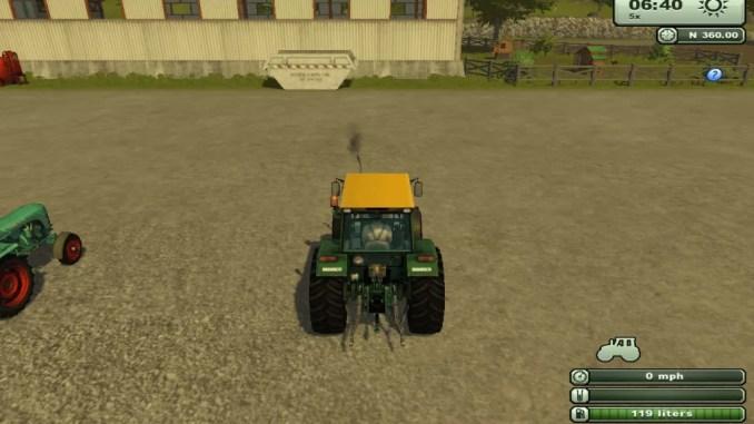 Farming Simulator 2013 ScreenShot 3