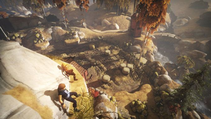 Brothers A Tale of Two Sons ScreenShot 1