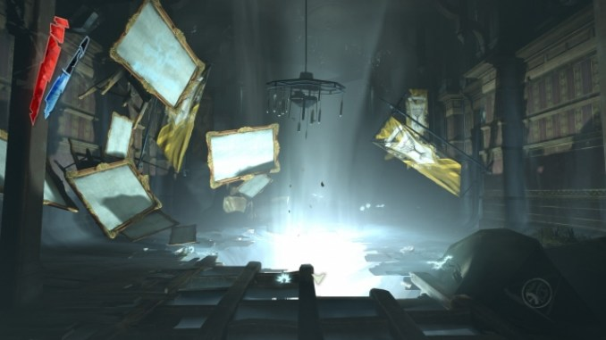 Dishonored The Brigmore Witches ScreenShot 1