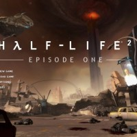 Half-Life 2: Episode One Free Game Download