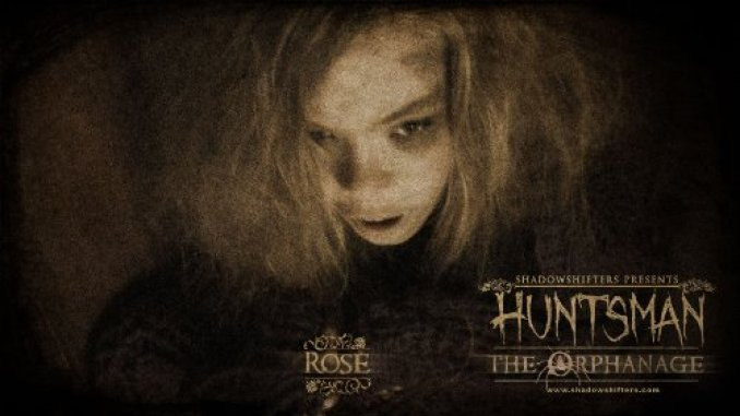 Huntsman The Orphanage ScreenShot 1