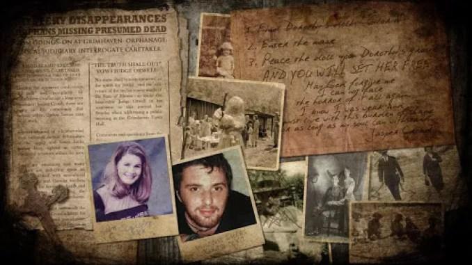 Huntsman The Orphanage ScreenShot 2