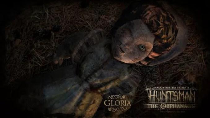 Huntsman The Orphanage ScreenShot 3