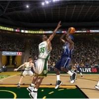 NBA Live 08 Free Full Game Download