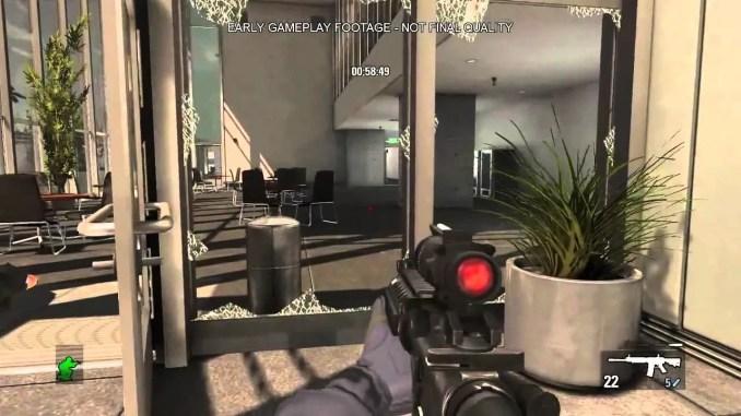 Takedown Red Sabre ScreenShot 2