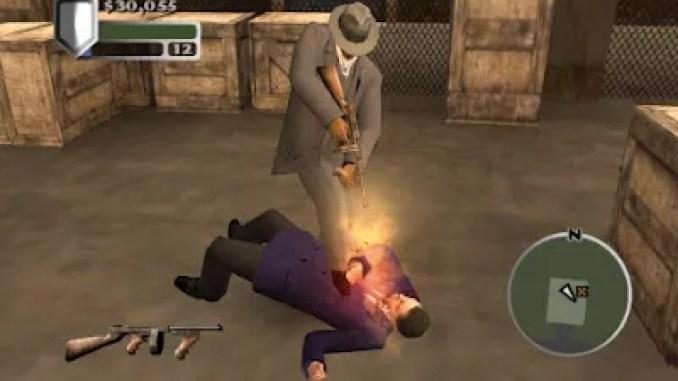 The Godfather ScreenShot 1