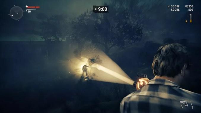 Alan Wake's American Nightmare ScreenShot 3