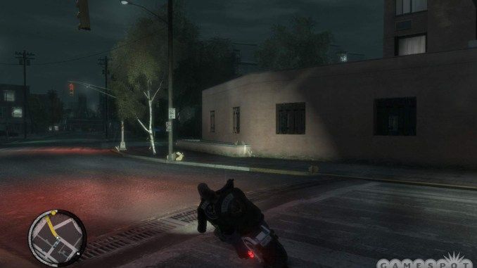 GTA Episodes from Liberty City ScreenShot 1