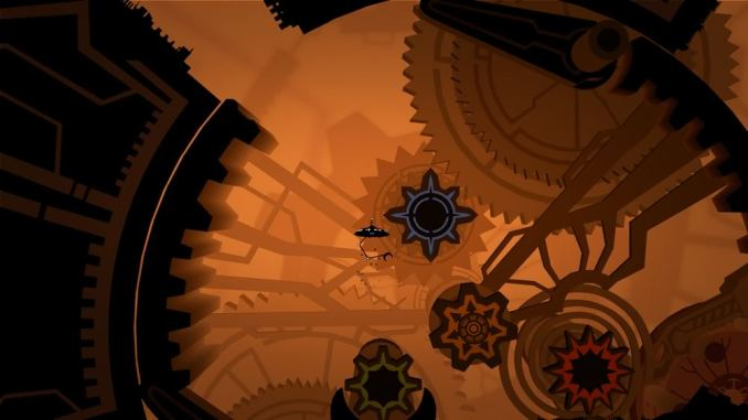 Insanely Twisted Shadow Planet ScreenShot 3