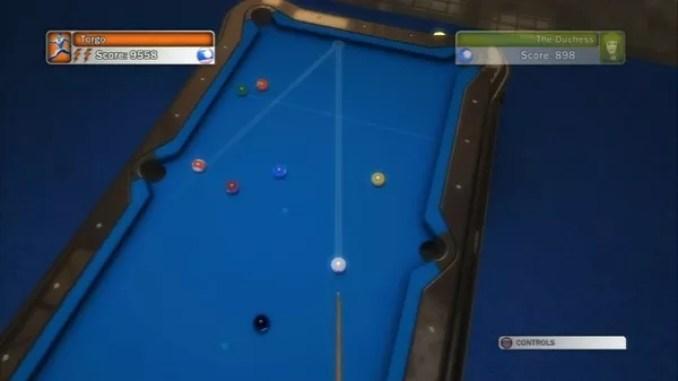 Pool Nation Game ScreenShot3