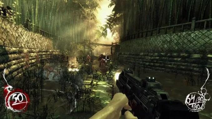 Shadow Warrior ScreenShot 2