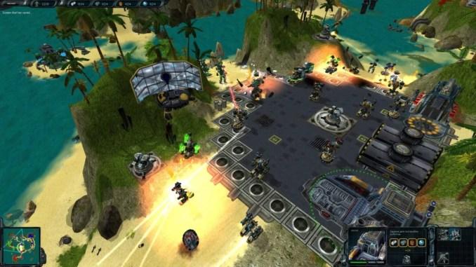 Space Rangers HD A War Apart ScreenShot 3