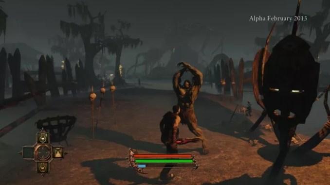 The Dark Eye Demonicon ScreenShot 2