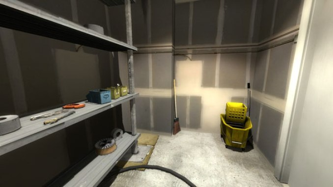 The Stanley Parable Game ScreenShot 1