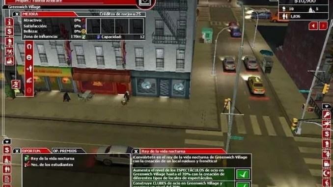 Tycoon City New York ScreenShot 3